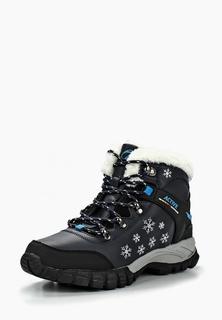 Ботинки трекинговые Zenden Active