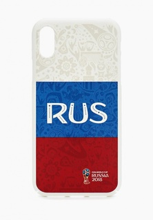 Чехол для iPhone 2018 FIFA World Cup Russia™