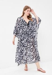 Платье пляжное Evans