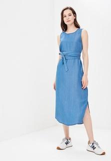 Платье джинсовое Ichi