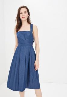 Платье джинсовое Tutto Bene