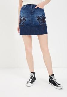 Юбка джинсовая Guess Jeans