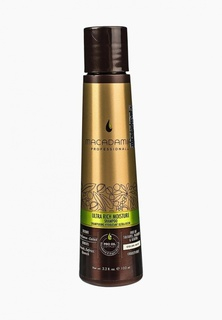 Шампунь Macadamia Natural Oil