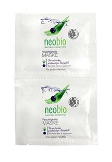Маска для лица Neobio