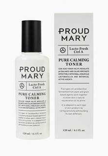 Тоник для лица Proud Mary