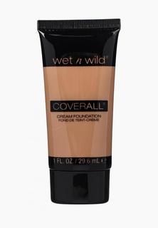 Тональное средство Wet n Wild