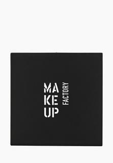 Тени для век Make Up Factory