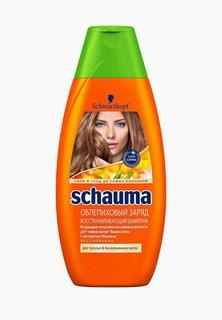 Шампунь Schauma