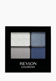 Тени для век Revlon