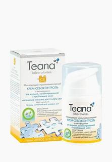 Крем для лица Teana