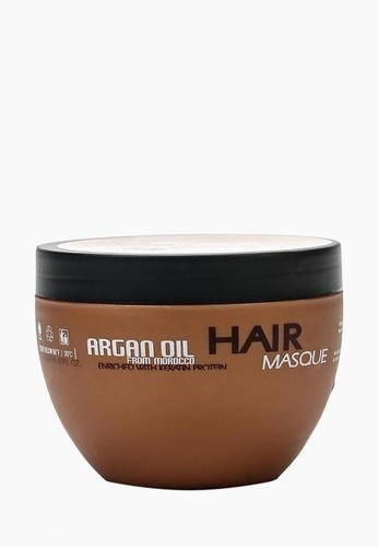 Маска для волос Morocco Argan Oil