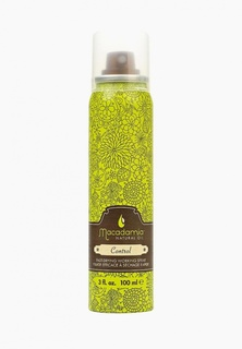 Лак для волос Macadamia Natural Oil