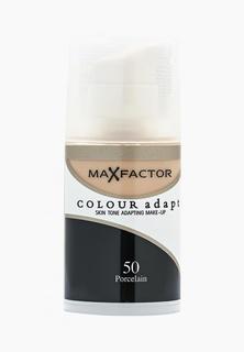 Тональное средство Max Factor