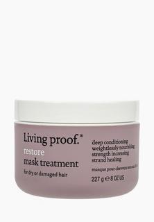 Маска для волос Living Proof.
