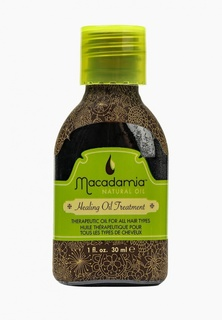 Масло для волос Macadamia Natural Oil