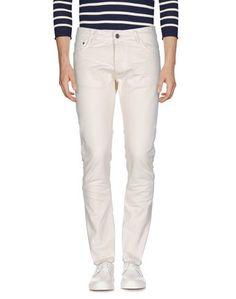 Джинсовые брюки Low Brand