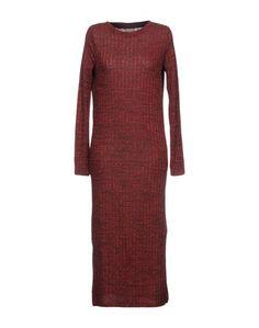 Платье длиной 3/4 Vero Moda