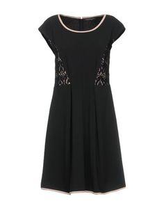 Короткое платье Sandro Ferrone