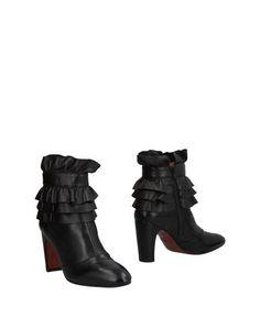 Полусапоги и высокие ботинки Chie Mihara
