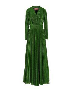 Длинное платье Amuse