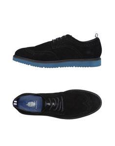 Обувь на шнурках Marina Yachting
