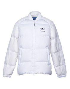Пуховик Adidas Originals