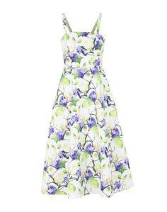 Платье длиной 3/4 Lanacaprina