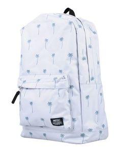 Рюкзаки и сумки на пояс Wesc