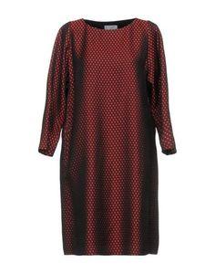 Платье до колена Alberto Biani