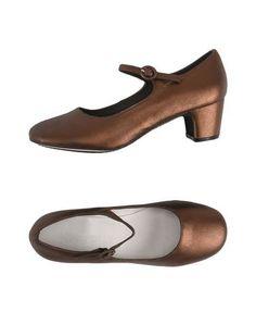 Туфли Superga