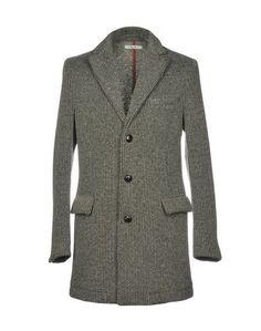 Легкое пальто Tanomu ASK ME