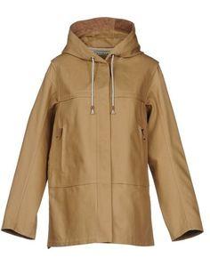 Легкое пальто Frauenschuh