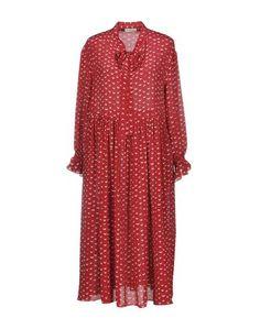 Платье до колена Bruno Manetti