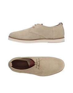 Обувь на шнурках Boxfresh