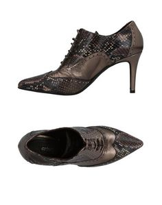 Обувь на шнурках Cristina Millotti