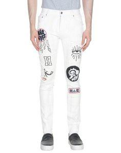 Джинсовые брюки Haculla