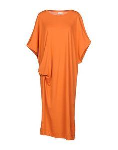 Платье длиной 3/4 By Malene Birger