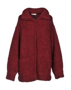 Пальто Kontatto