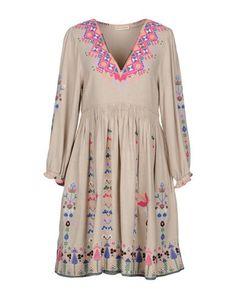 Короткое платье Ulla Johnson