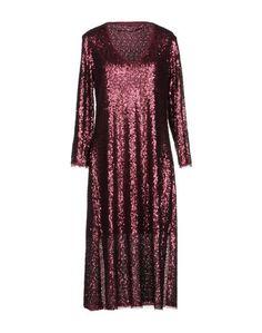 Платье длиной 3/4 MalÌparmi