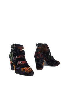 Полусапоги и высокие ботинки Festa Milano