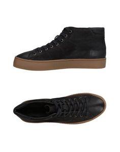 Высокие кеды и кроссовки Cappelletti
