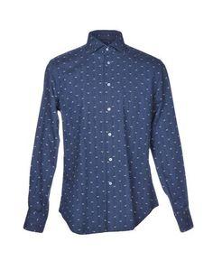 Джинсовая рубашка Roda