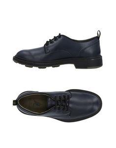 Обувь на шнурках Pezzol 1951