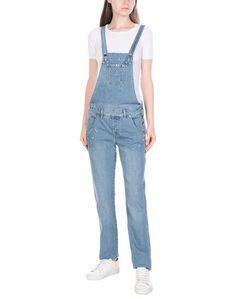 Брючный комбинезон MET IN Jeans
