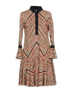 Короткое платье Sfizio