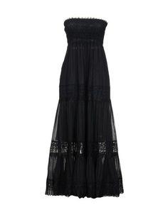 Платье длиной 3/4 Charo Ruiz Ibiza