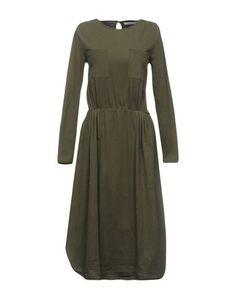 Платье длиной 3/4 Beaumont Organic