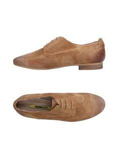 Обувь на шнурках Manas LEA Foscati