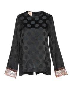 Блузка Se Ta Rosy Iacovone